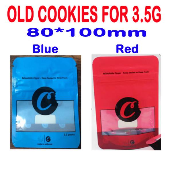 3.5G 9 개 세 쿠키