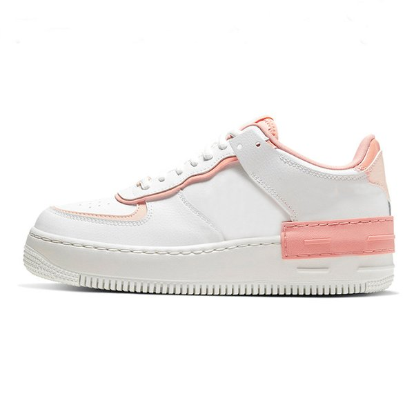 22 36-40 Ombre Blanc Rose
