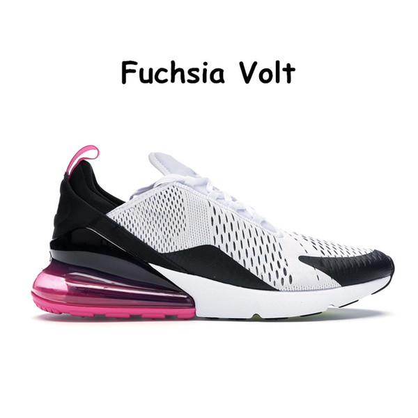 13 Fuchsia Volt