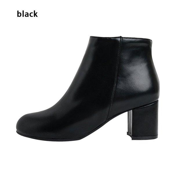 черный 4см