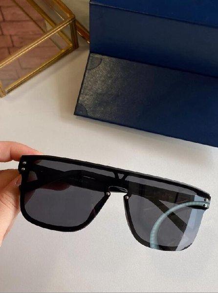 Black Lenses