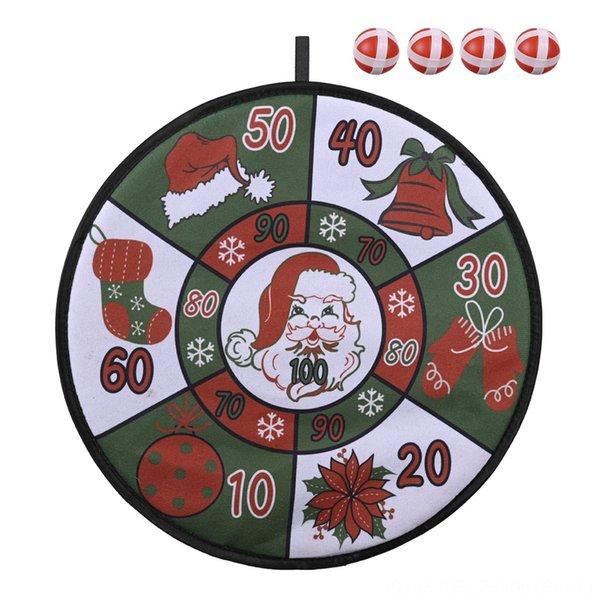 Noel Oyuncak Topu Dart a