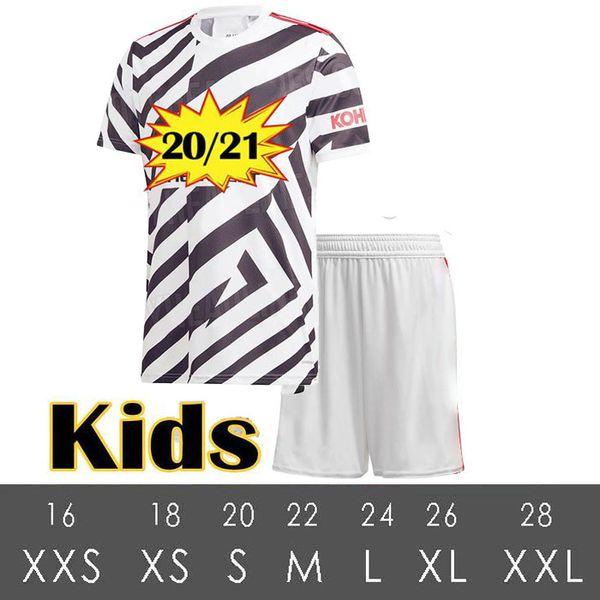 20-21 Kids Third