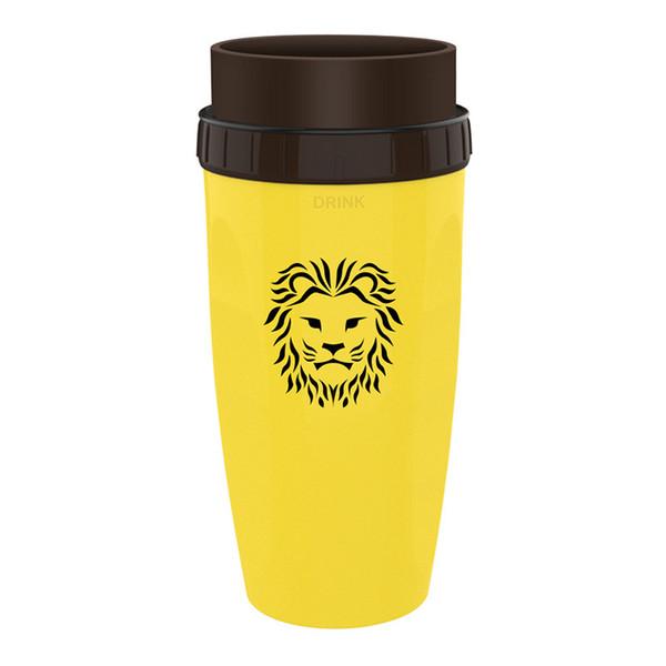 Leo-amarillo