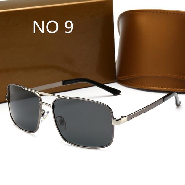 NO9 Box.