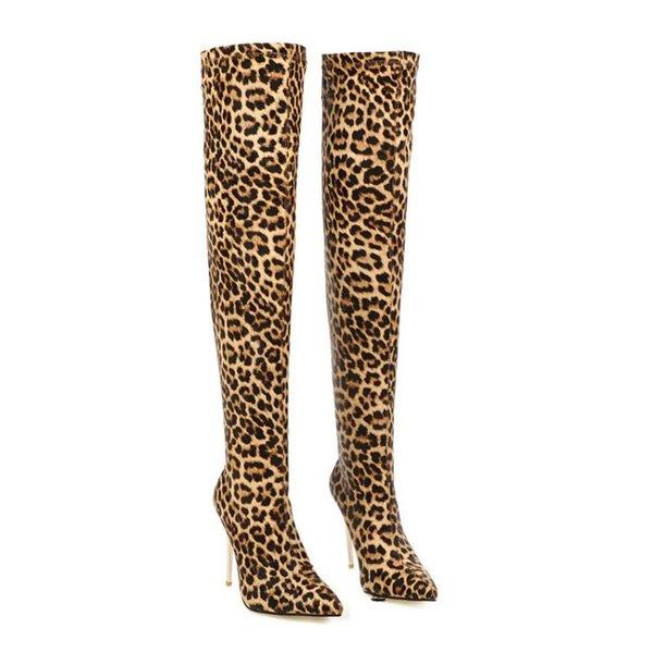 Leopardo De Grano
