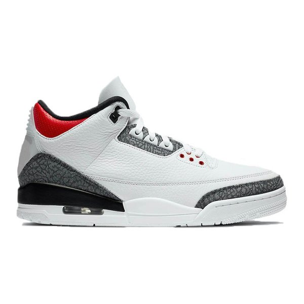 1-Fire Red 2 40-47