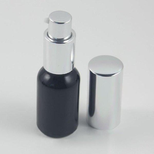 Verre 30ml Noir Lotion