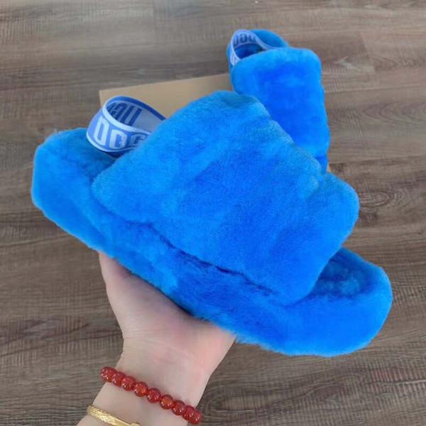 Azul (B)