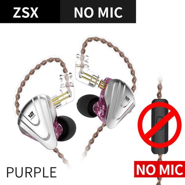 ZSX Фиолетовый Nomic