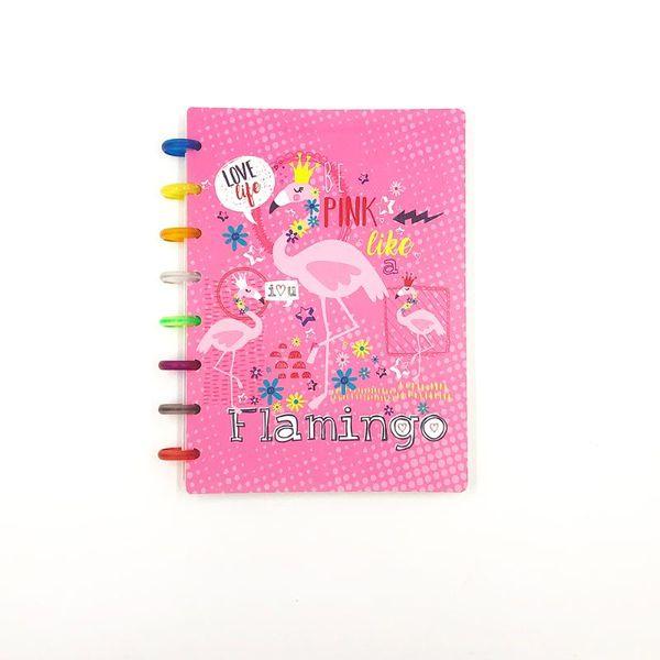 Flamingo A5 22x16cm