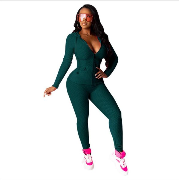 أخضر عميق