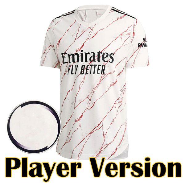 Player Version PL Auswärts