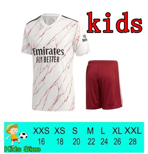 away kids kit