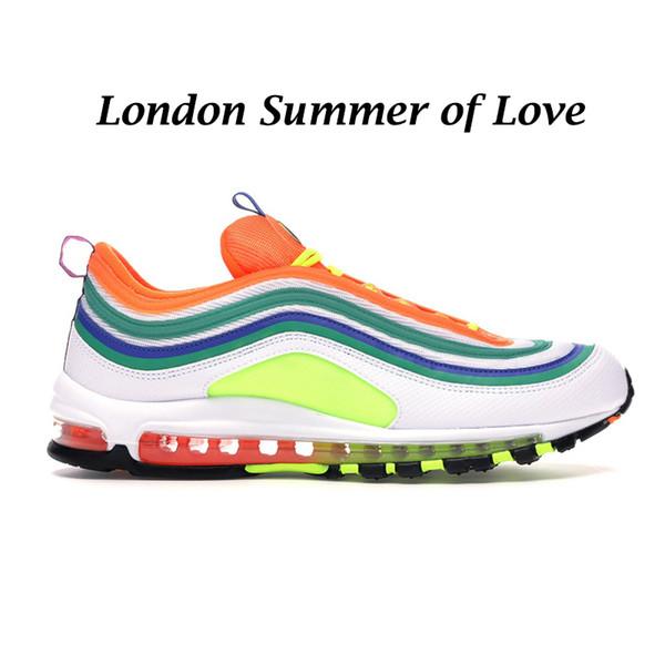 Лондонское лето любви