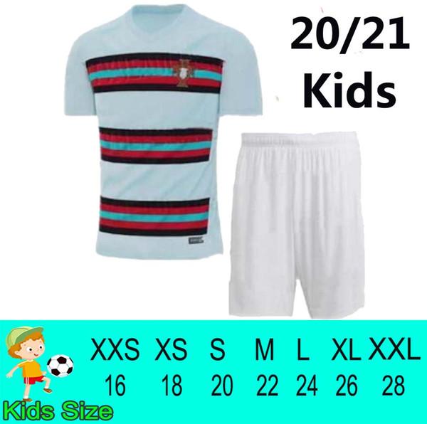 putaoya 20 21 away kids