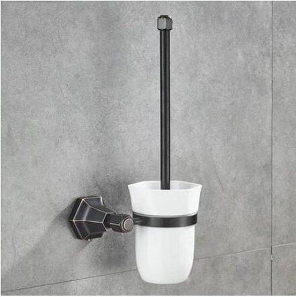 tuvalet fırçası tutucu
