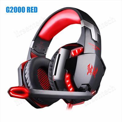 Vermelho G2000