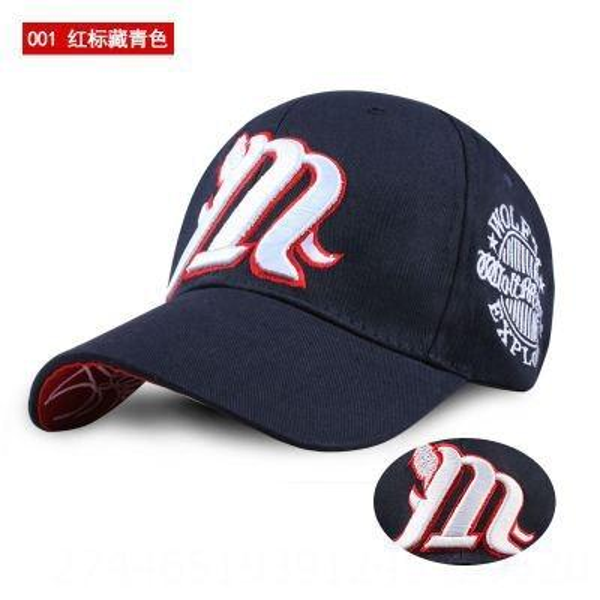 001 Red Label Navy Blue