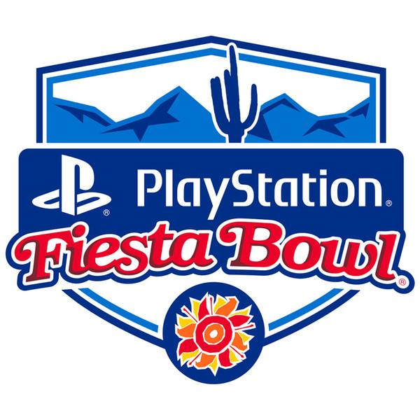 Fiesta Bowl Patch