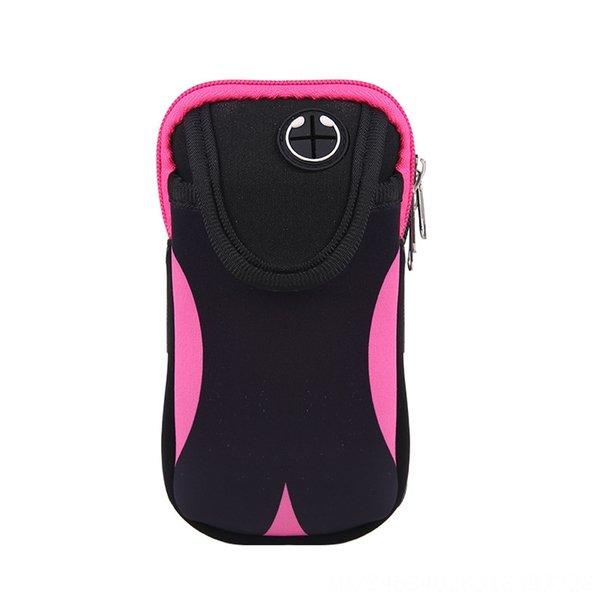 Pink-6.2 polegadas