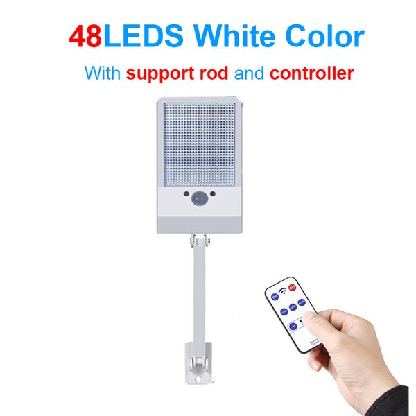 48Leds-White color China