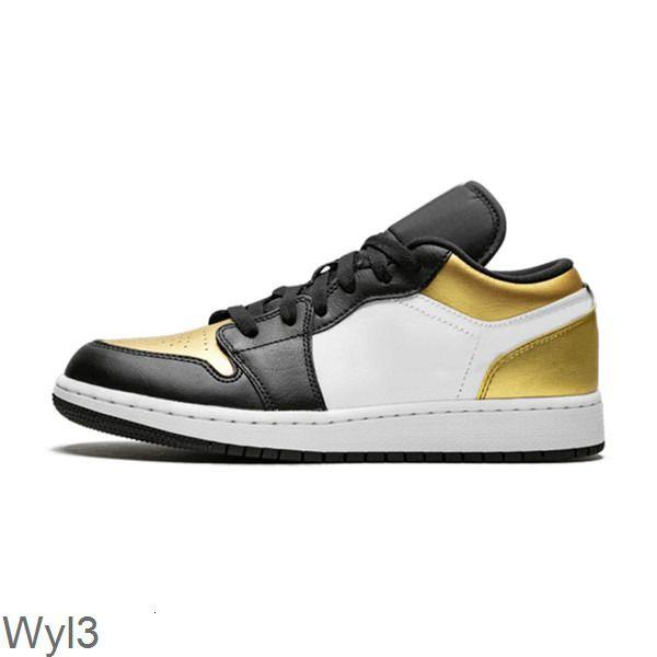 7 Gold Toe