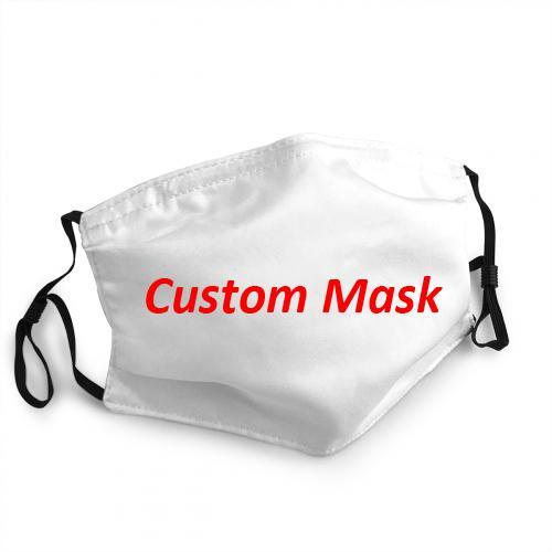 Masque sur mesure