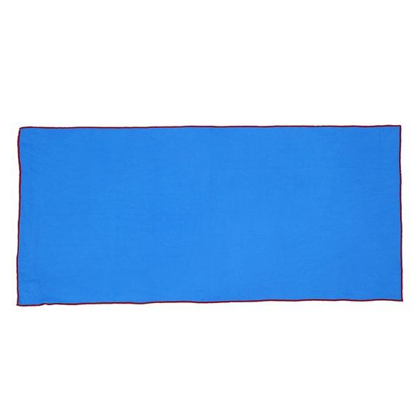Blau 75cm 150cm