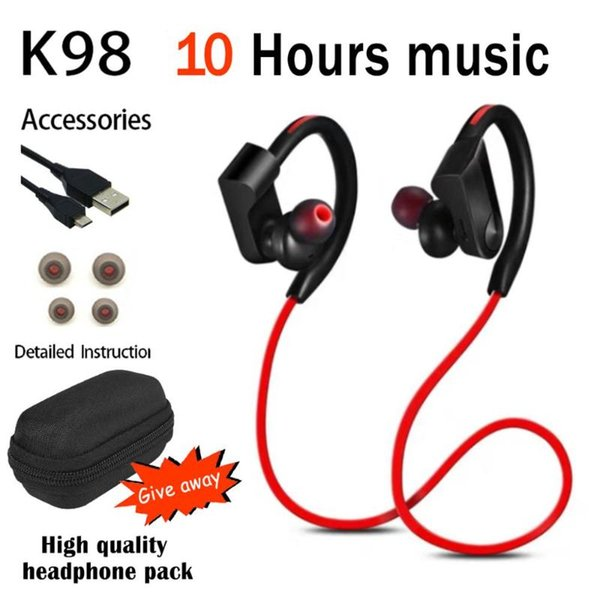 K98 Red