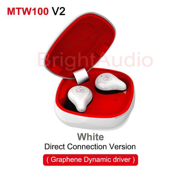 V2 Weiß DynamicDriv