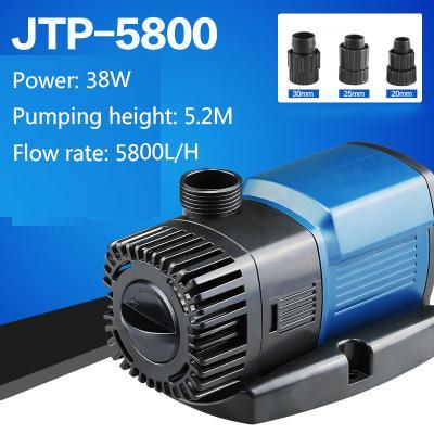 Jtp-5800-220-240v 50hz