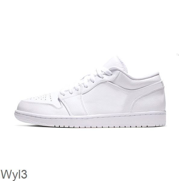 12 Triple White