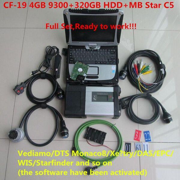 SD C5-CF19-320G HDD