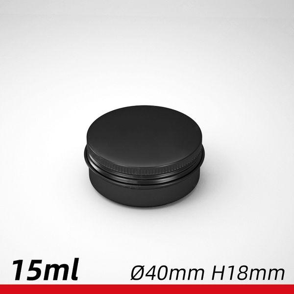 15ml 40 milímetros x 18 mm