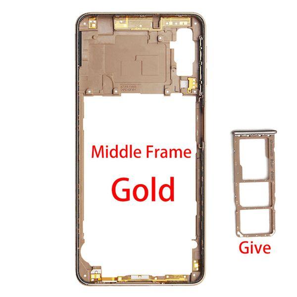 A750 Gold-Mid- frame sim