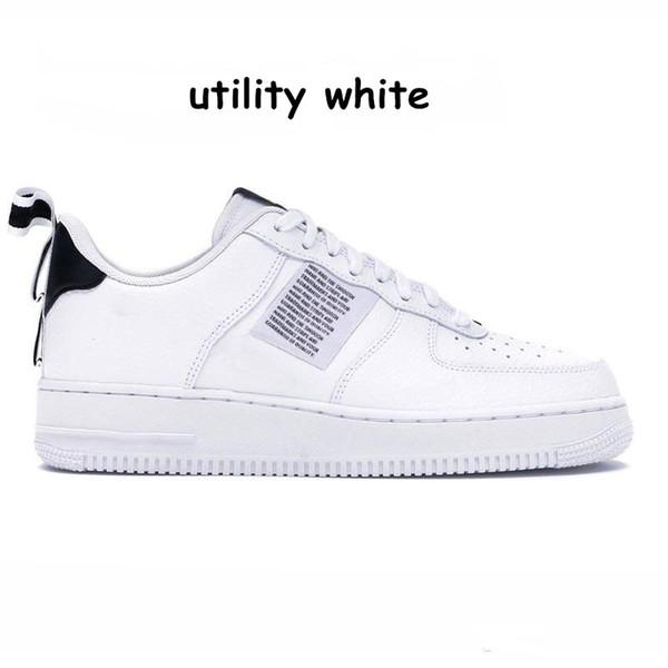 34 utility white