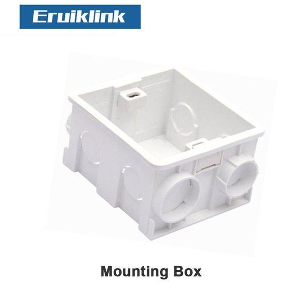монтажная коробка
