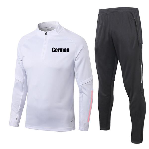 2021 الألماني الأبيض