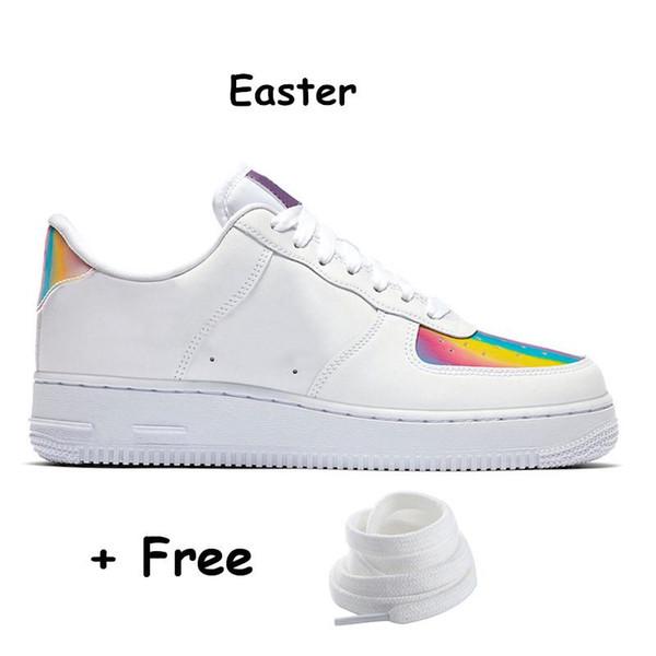 34 Easter