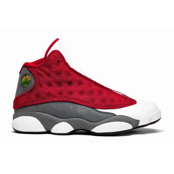 13s 40-47 kırmızı