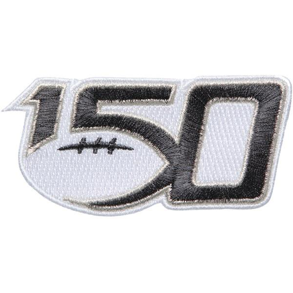 150th Patch