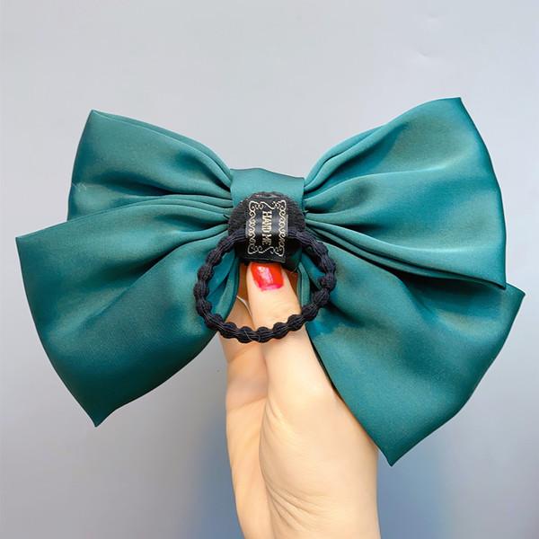 Koyu Yeşil Hairband