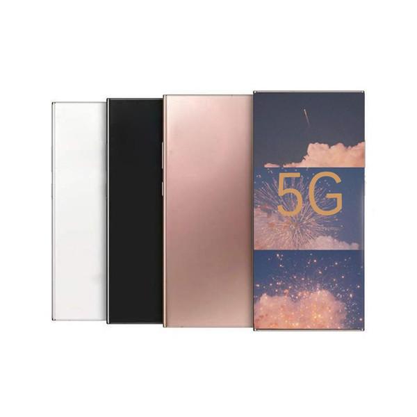 best selling Goophone N20U 1GB 2GB RAM 16GB ROM 6.9inch Show 5G Cellphone WIFI Bluetooth Camera With Sealed Box Unlocked Smartphone