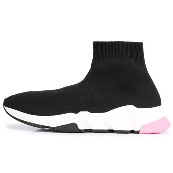 A21 Black Pink 36-40