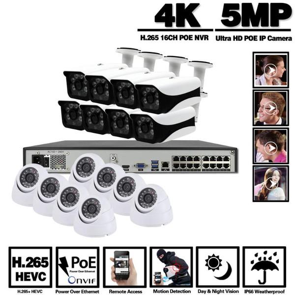None EU Plug 16CH NVR 16pcs cam3