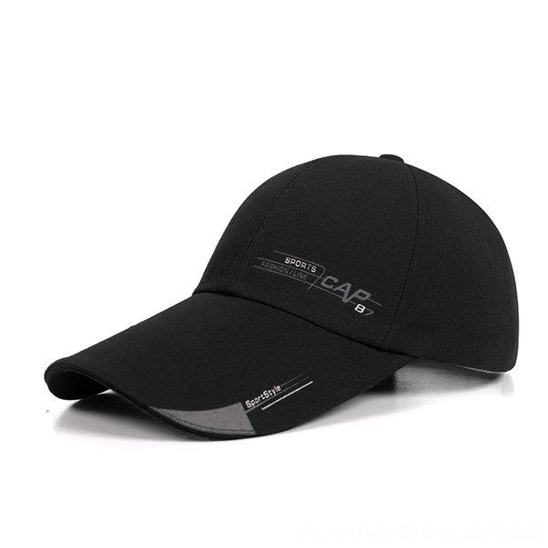 Lienzo negro Cap-ajustable