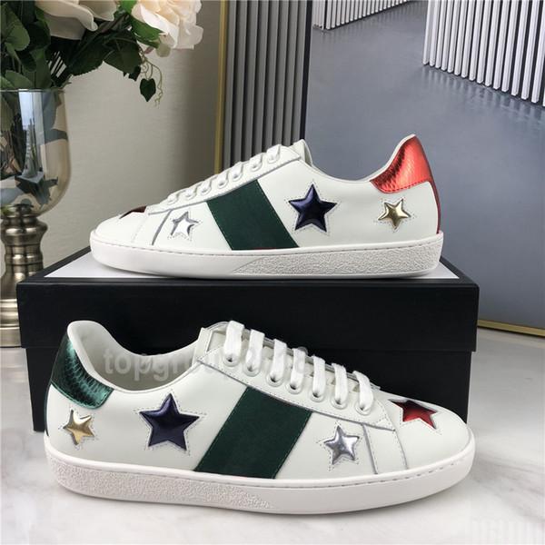 Estrelas brancas