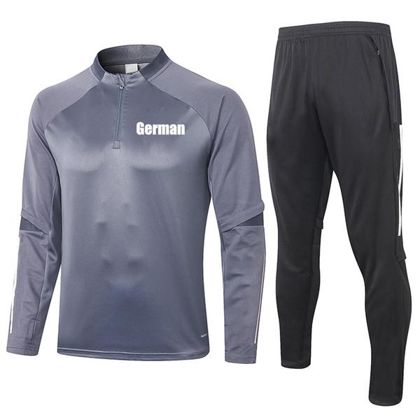 2021 الألمانية رمادي