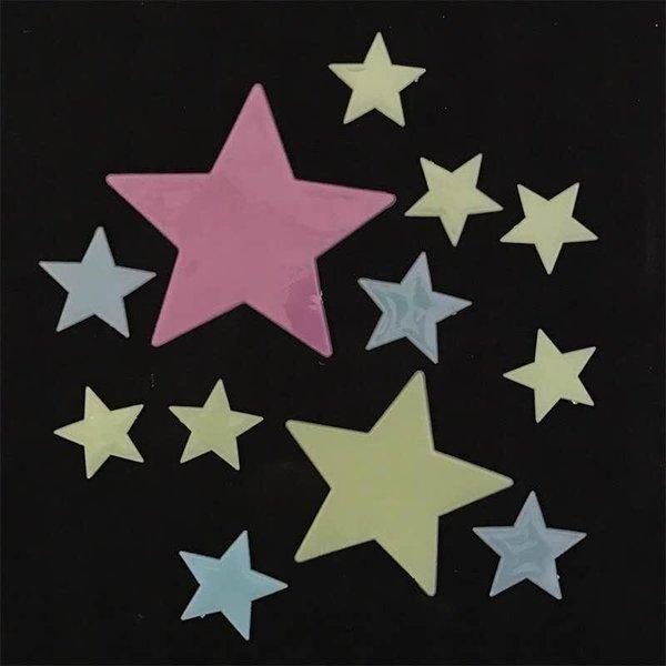 colori stelle